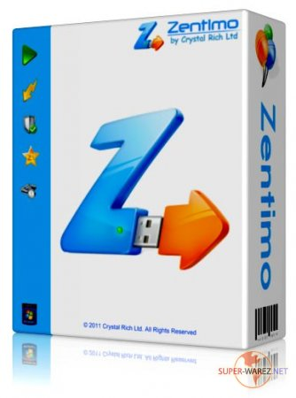 Zentimo xStorage Manager v 1.5.2.1199 Final