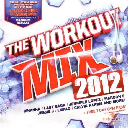 The Workout Mix (2012)