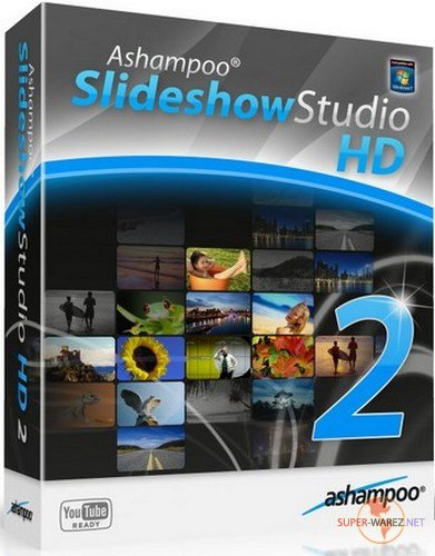 Ashampoo Slideshow Studio HD 2.0.5 Rus/Eng Portable S nz