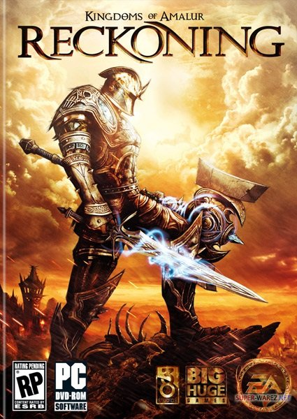 Kingdoms of Amalur: Reckoning (2012/Multi5/Demo)