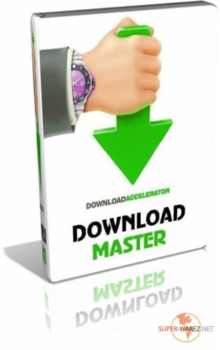Download Master 5.12.4.1297 Final RePack & Portable by elchupakabra
