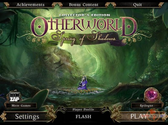 Otherworld: Spring of Shadows Collector's Edition (2012)