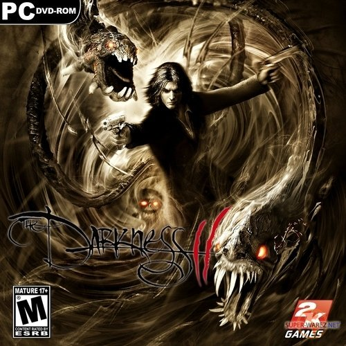 The Darkness II: Limited Edition (2012/ENG/Steam-Rip/RePack)