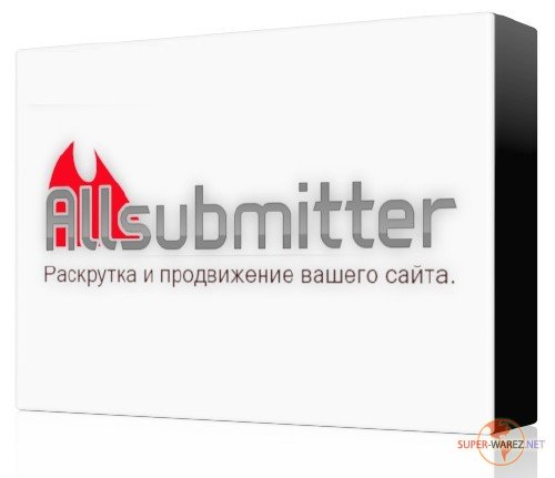 AllSubmitter v7.03 Nulled repack by Krowe4ka (2012/Rus)