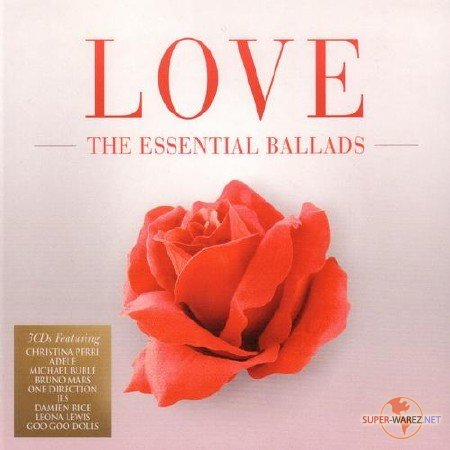 Love. The Essential Ballads (2012)