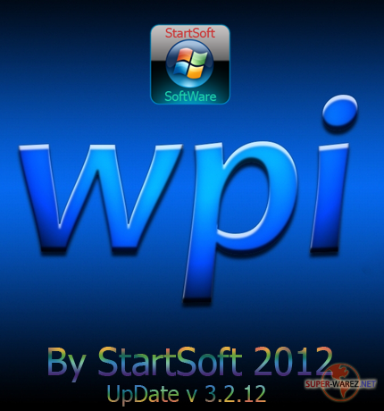 WPI By StartSoft Update v3.2.12