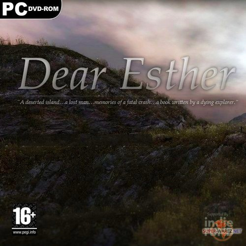 Dear Esther (2012/ENG/RUS/Full/RePack)