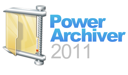 PowerArchiver 2011 12.12.02