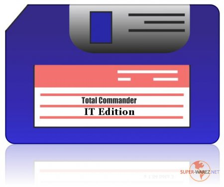 Total Commander v 7.57 IT Edition 2.3 Final