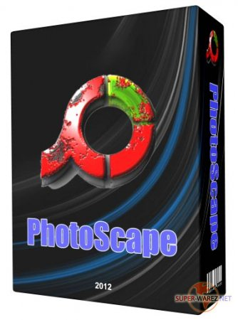 PhotoScape v 3.6.1 Portable