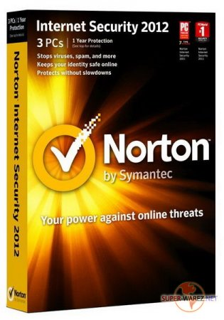 Norton Internet Security 2012 v 19.5.1.2 Final