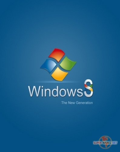 Windows 8 Consumer Preview 2 in 1 Eng (x86+x64) 01.03.2012