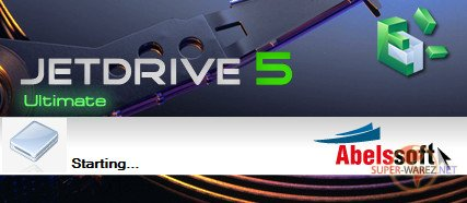 JetDrive 5 Build 71.0 Ultimate