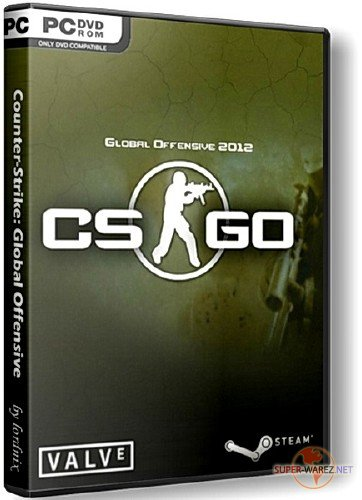 Counter-Strike: Global Offensive (2012/RUS/Beta)