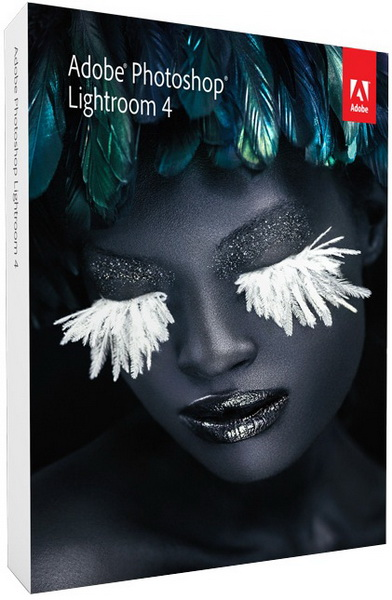 Adobe Photoshop Lightroom 4.0 (Repack)