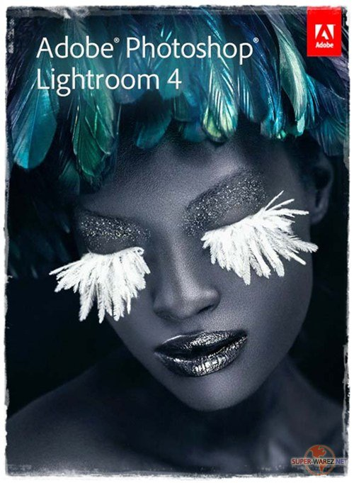 Adobe Photoshop Lightroom 4.0 Lite Multi Portable S nz