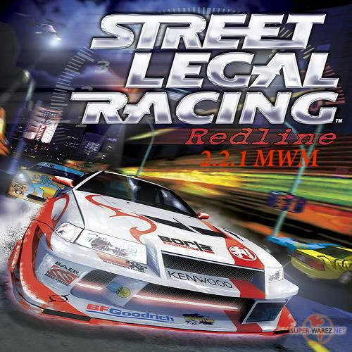 Street Legal Racing: Redline 2.2.1 MWM by Jack V2 pre-release 3 (2012/ENG/RePack by R.G. ReCoding)