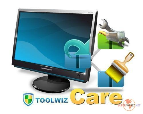 Toolwiz Care 1.0.0.1400 Portable by Valx
