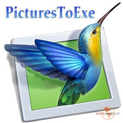 WnSoft PicturesToExe Deluxe 7.0.5 RePack/Portable by Boomer