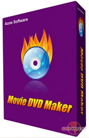 Aone Movie DVD Maker v 2.9.0412