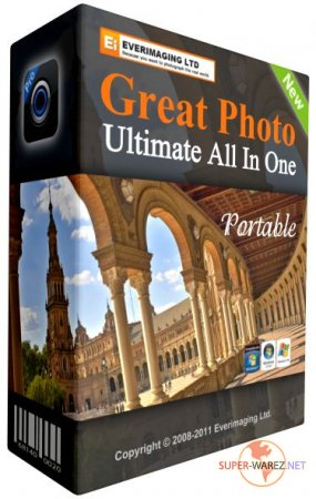 Everimaging Great Photo v 1.0.0 Portable