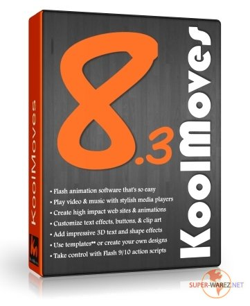 KoolMoves 8.3.0