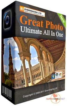 Everimaging Great Photo 1.0.0 Portable