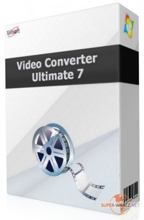 Xilisoft HD Video Converter v 7.1.0 Build 20120405 + Rus