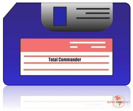 Total Commander v 7.57a IT Edition 2.4 Final