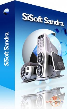 SiSoftware Sandra Professional Business v 2012.06.18.45 SP4