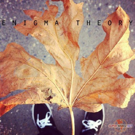 Young L – Enigma Theory (Official Mixtape) (2012)