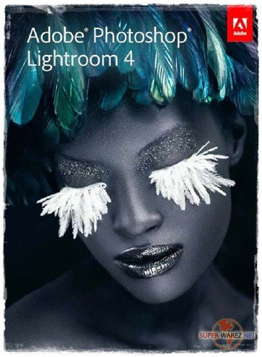 Adobe Photoshop Lightroom 4.1 RC2 Rus Portable S nz