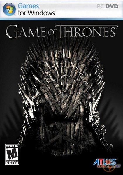 Game of Thrones (2012/ENG/Full/RePack)