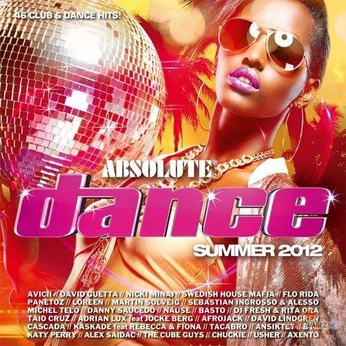 Absolute Dance Summer 2012