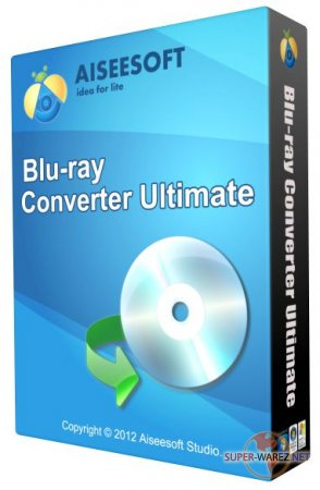 Aiseesoft Blu-ray Converter Ultimate v 6.2.36