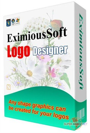 EximiousSoft Logo Designer 3.10 Eng Portable by goodcow