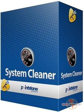 Pointstone System Cleaner 6.0.5.60