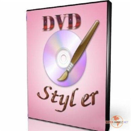 DVDStyler 2.3 Beta 3