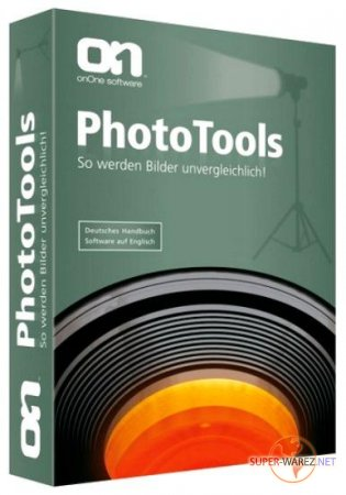 OnOne PhotoTools Professional Edition v 2.6.5