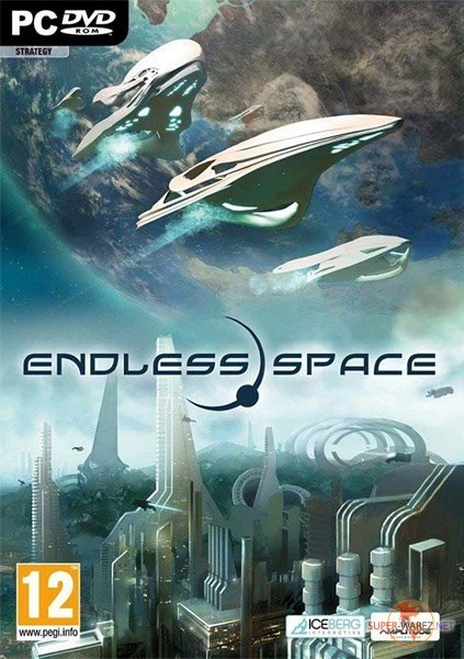 Endless Space (2012/ENG/RUS/Full/RePack)