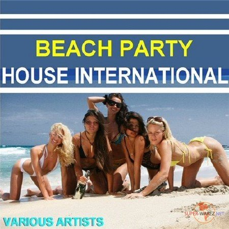 Beach Party House International (2012)