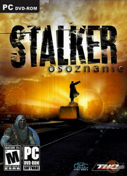 S.T.A.L.K.E.R.: Shadow Of Chernobyl - О-Сознание v.7.0 (2010/RUS/RePack by SeregA_Lus)