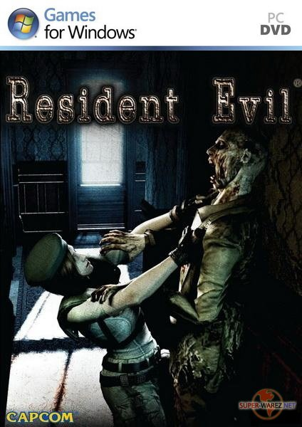 Resident Evil Remake (2012/ENG/RePack by kuha)