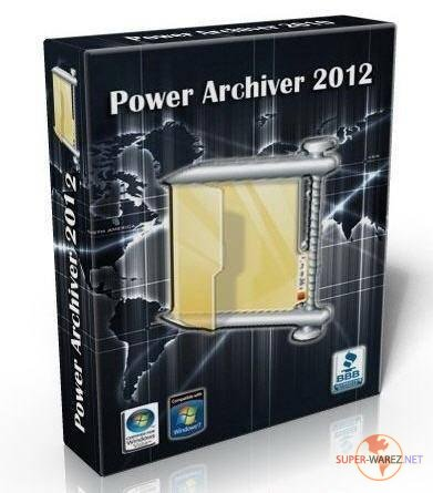 PowerArchiver 2012 13.00.26 Final