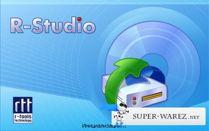 R-Studio 6.1 Build 152019 Network Edition