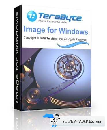 Terabyte Image for Windows 2.73 + Rus