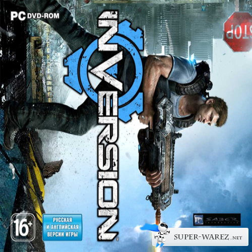 Inversion (2012/RUS/RePack)