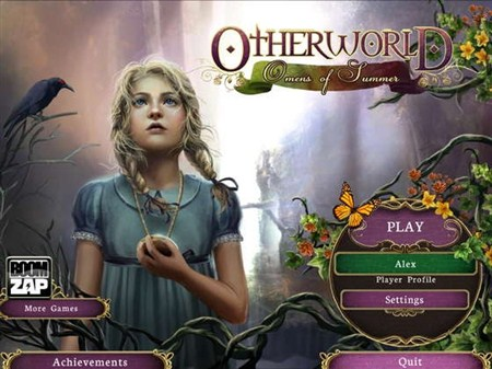 Otherworld 2: Omens of Summer (2012/Beta)