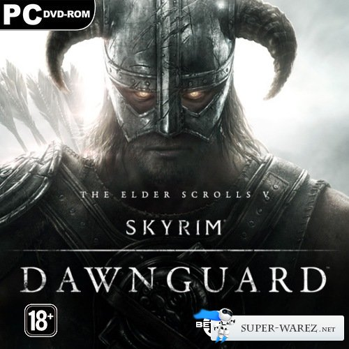 The Elder Scrolls V: Skyrim - Ultimate HD Edition 2013 + DLC Dawnguard (2012/RUS/ENG/RePack)