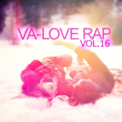 Love-Rap vol.16 (2012)
